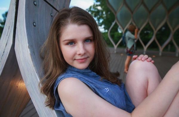 Emma Rose Ryan